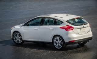 How Much Is A 2015 Ford Focus 2015 Ford Focus Information And Photos Zombiedrive