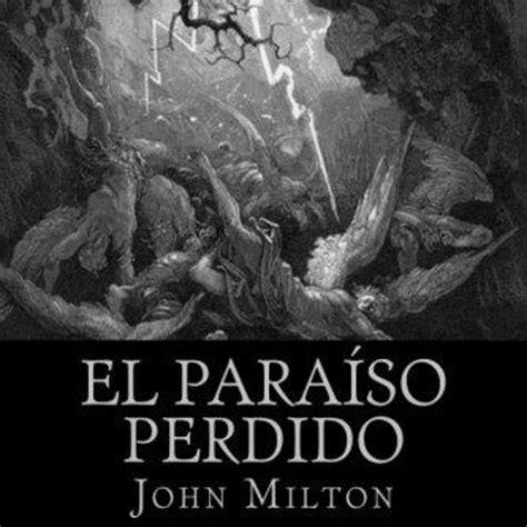 el paraiso perdido de john milton libro tercero voz