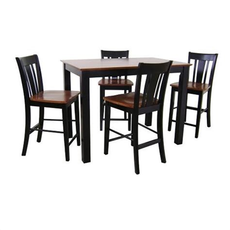 Stool Is Black And Soft by 24 Quot Counter Stool In Black And Soft Cherry S57 102