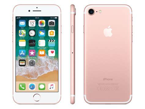 Iphone 7 32 Gb Rosegold apple iphone 7 32 gb ros 233 gold kaufen im gravis