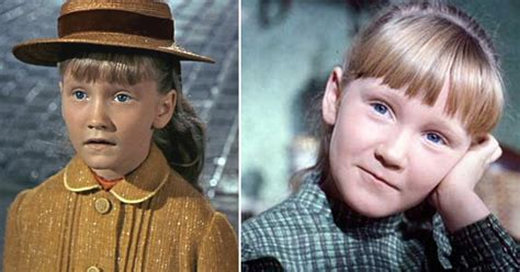 actress mary poppins remember jane banks from the original mary poppins here