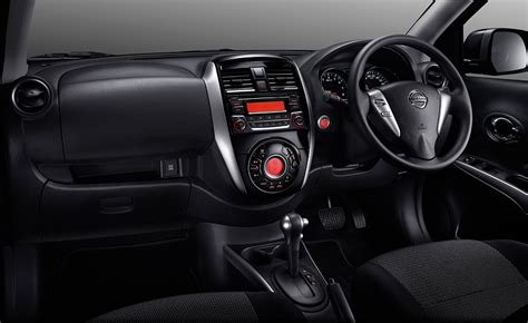 nissan almera 2013 interior 10 facts about the nissan almera you didn t auto