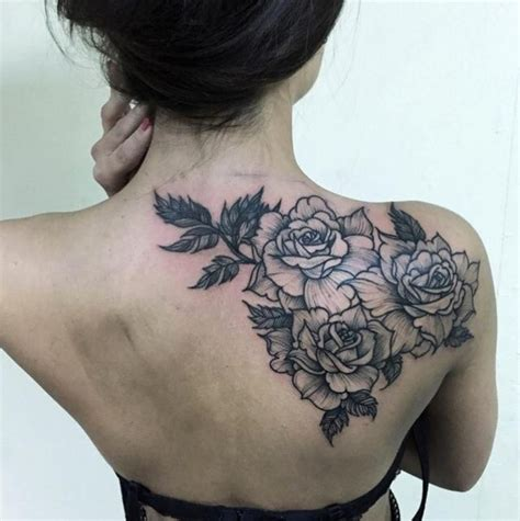 tattoo placement back shoulder back shoulder tattoos designs ideas and meaning tattoos