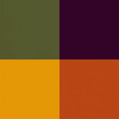 what colors go with burnt orange best 25 plum purple ideas on pinterest fall wedding