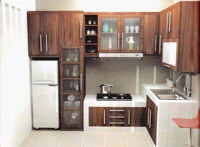 desain dapur sempit modern desain dapur minimalis modern detiklife