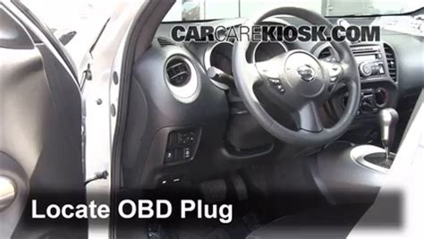 on board diagnostic system 2010 nissan cube engine engine light is on 2011 2014 nissan juke what to do