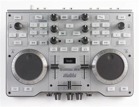 hercules dj console mk4 hercules dj console mk4 djmania