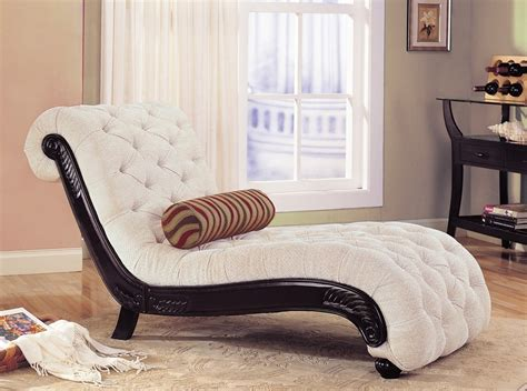 Upholstered Chaise Lounge Chairs by Upholstered Chaise Lounge Chair Thebestwoodfurniture