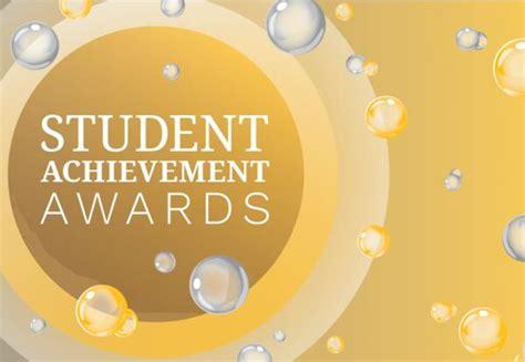 academic achievement awards west high school