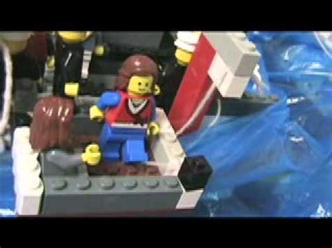 film titanic lego titanic sinking in legos youtube