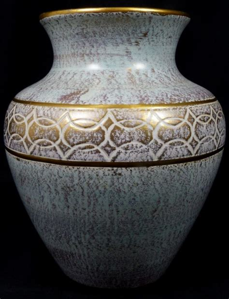 Stangl Vase by Vintage Stangl Pottery Vase 5024