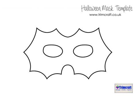 free printable halloween mask template halloween mask crafts kids preschool crafts