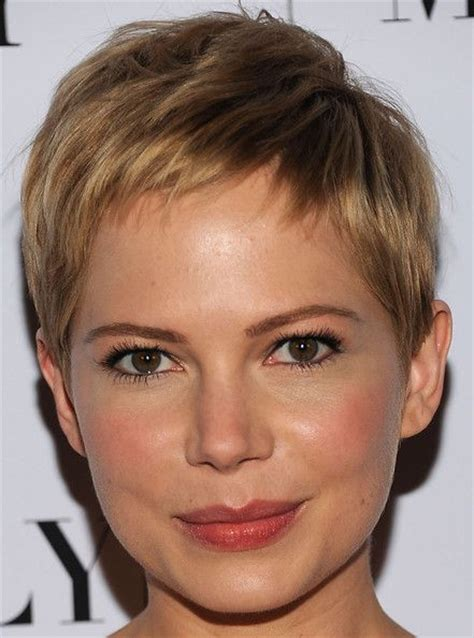 kelly taylor pixie michelle williams pixie michelle williams pixie my hair