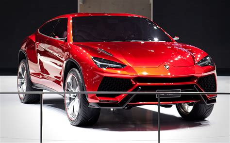 Lamborghini Urus For Sale Lamborghini Confirms The Quot Urus Quot Suv Will Go On Sale