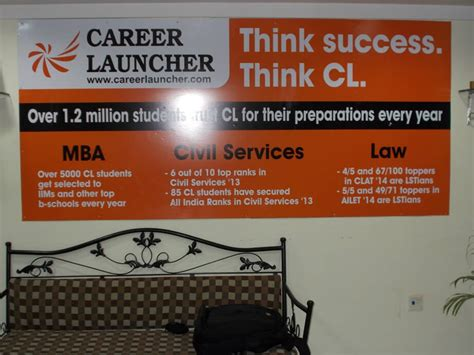 Career Launcher Mba Test Series by Career Launcher India Limited In Sector 8 Chandigarh