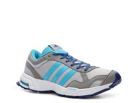 adidas marathon 10 running shoe dsw