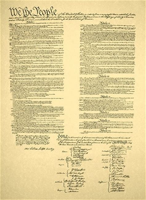 printable original us constitution founding fathers of the u s a introduction