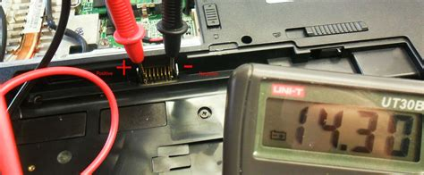 acer laptop charger not working aspire repair 5920g not charging the battery dead fuse