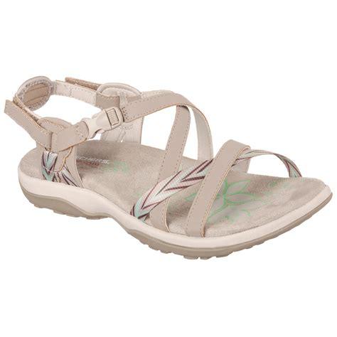 skechers sandals skechers s reggae slim keep sandals