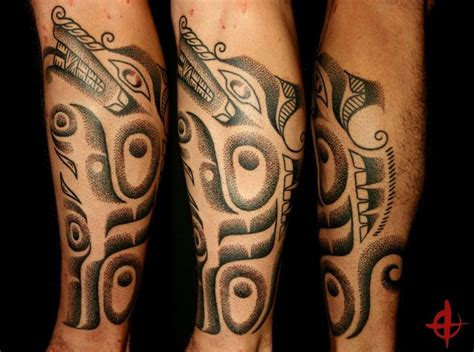 west coast tattoo designs 17 best ideas about haida on
