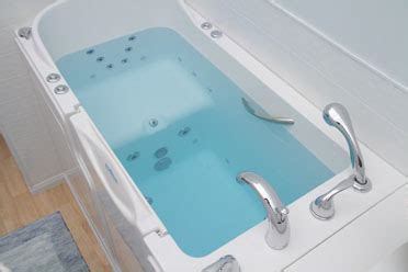 safe step bathtub safe step walk in tubs empowering seniors to live at home