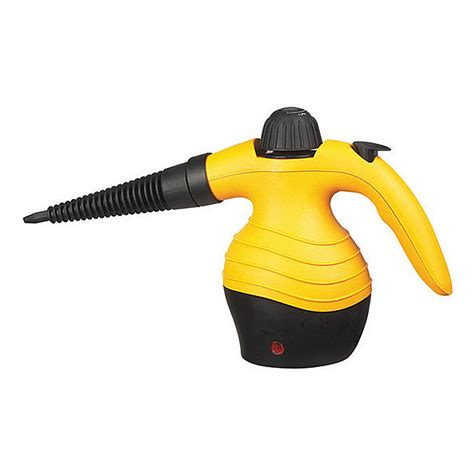 Handheld Steam Cleaner For by Quest Handheld Steam Cleaner 41940