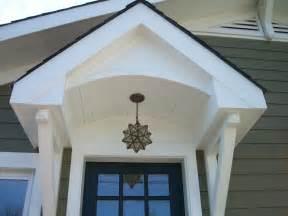Front Door Roof Overhangs Craftsman Front Door Overhang Studio Design Gallery Best Design