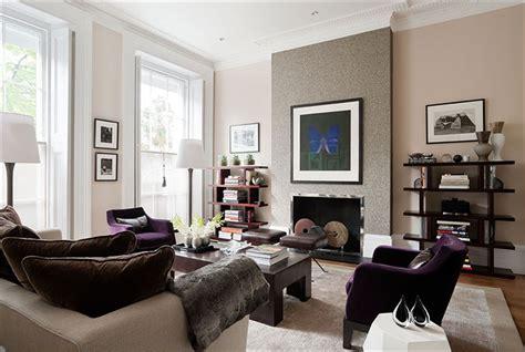 modern living room designs  rachel laxer interiors