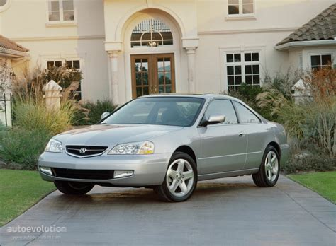2001 acura cl transmission problems acura cl specs 2001 2002 2003 2004 autoevolution