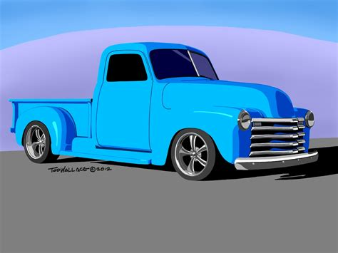 old blue the gallery for gt old blue chevy truck