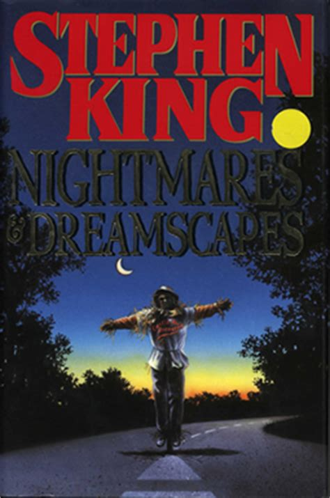 nightmares and dreamscapes stephenking com suffer the little children short story
