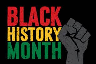 black history month colors black history month 2017 ends on a great note purple
