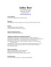 Long Term Substitute Teacher Resume / Sales / Teacher