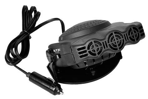 Battery Powered Hair Dryer Ebay car heater that plugs into cigarette lighter go4carz