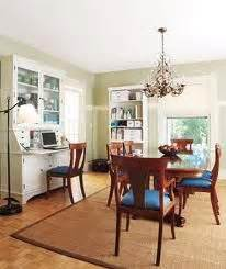 Home Office Instead Of Dining Room Dining Room Office On Dining Room Office
