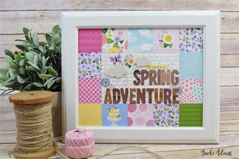 diy spring home decor diy spring home decor pebbles inc