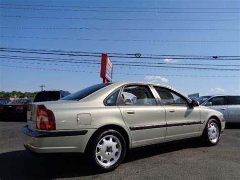 2001 volvo s80 2 9 purchase used 2001 volvo s80 2 9 in 5010 w market st