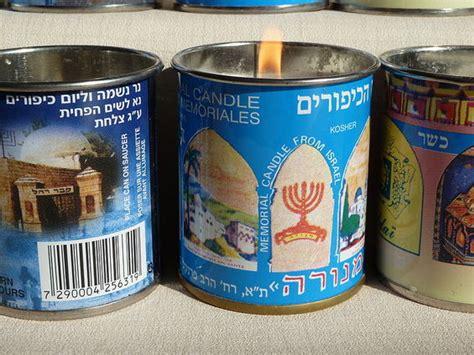 when to light yahrzeit candle 2017 when do we light yahrzeit iron blog
