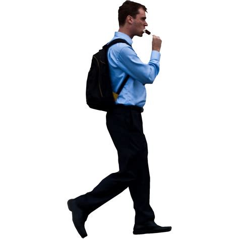 5 people walking photoshop images people walking out guy with backpack and sucker png png image 1600 215 1600