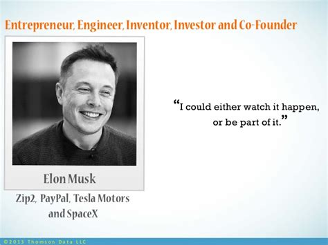 elon musk biography ppt entrepreneur engineer inventor investor and
