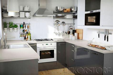 ikea modern 2014 mutfak modeli dekorstore