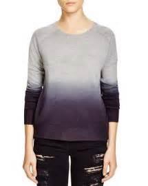 Raglan Cony 14 Raglan wornontv rayna s grey ombre sweater on nashville connie