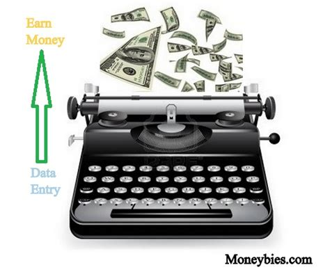 Online Make Money With Data Entry - how to make money with online data entry bizzatech