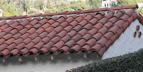 Barrel Tile Roof Mission Style Barrel Tile And Rafter Tails Style Courtyard Pinterest Barrels Roof