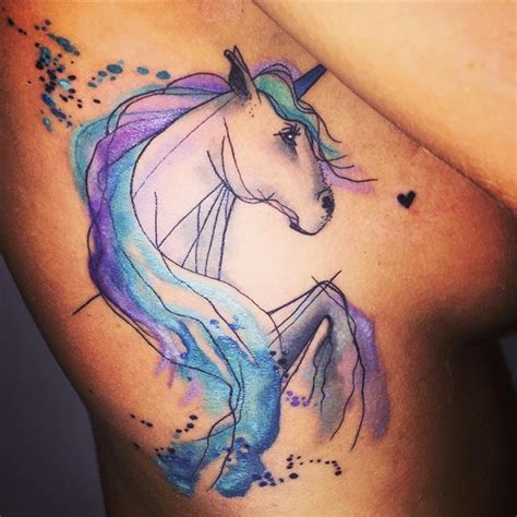 unicorn tattoo meaning 24 best some of my images on