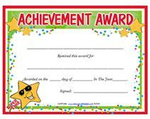 Certificate Of Awesomeness Template by Certificate Of Awesomeness Free Printable Certificates