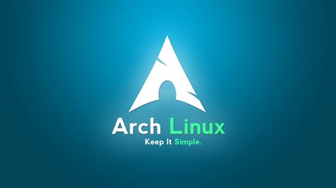 tutorial arch linux all glory to the linux master race an in depth rundown