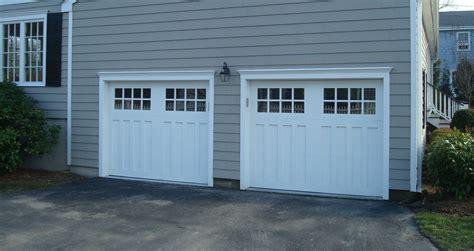 universal garage doors builder collection universal garage doors