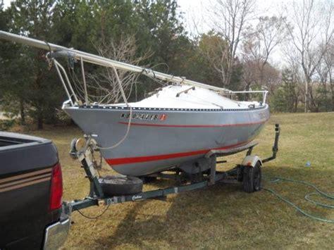 ranger boats nebraska 1977 ranger sailboat sailboat for sale in nebraska