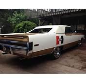 1970 Chrysler 300 Hurst Convertible On EBay  Mopar Blog